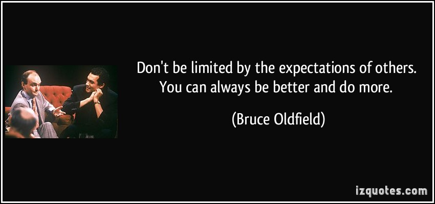 Bruce Oldfield's quote #6