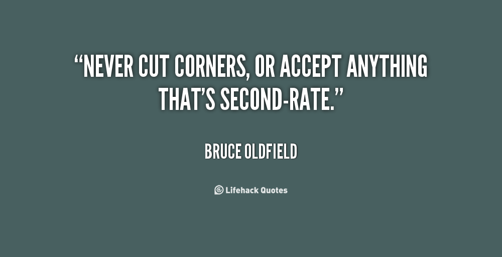 Bruce Oldfield's quote #2
