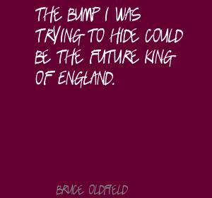 Bruce Oldfield's quote #3