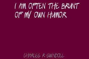 Brunt quote #1