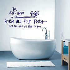 Brushing quote #2