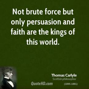 Brute Force quote #2