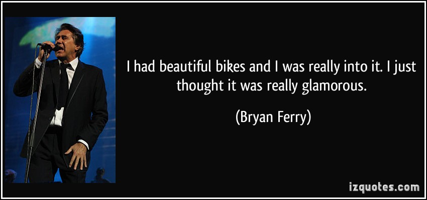 Bryan Ferry's quote #6