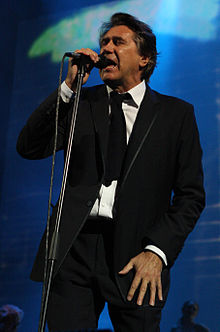 Bryan Ferry's quote #7