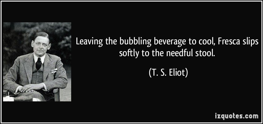 Bubbling quote #2