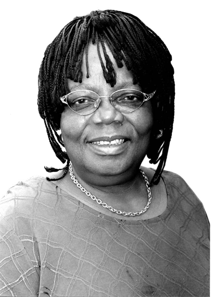 Buchi Emecheta's quote #4