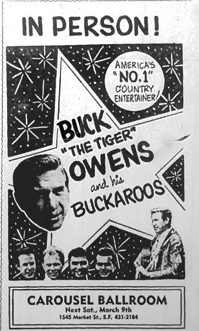Buck Owens's quote #3