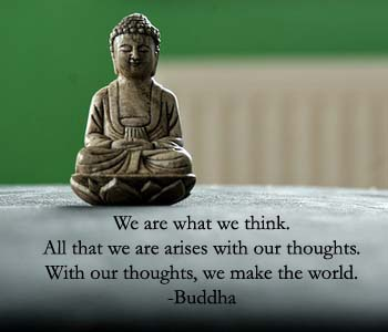 Buddhism quote #2
