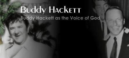 Buddy Hackett's quote #1