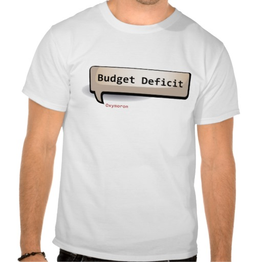 Budget Deficits quote #2