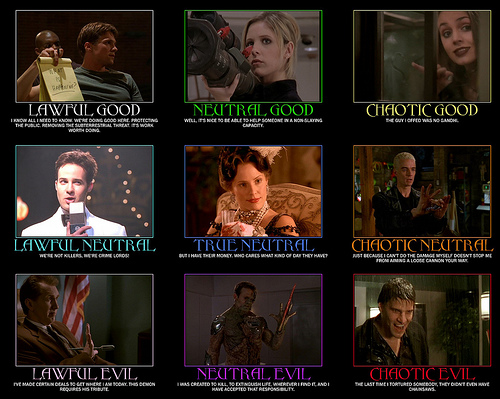 Buffy quote #2