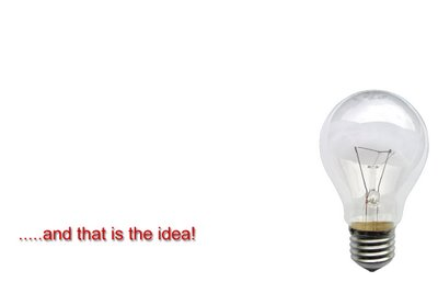 Bulb quote #2