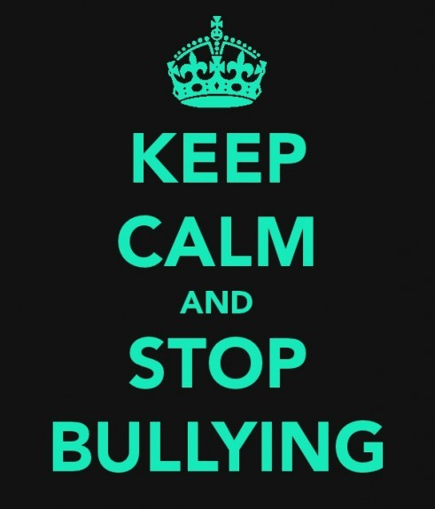 Bullying quote #1