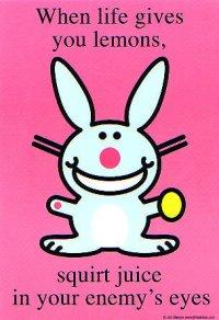 Bunny quote #3