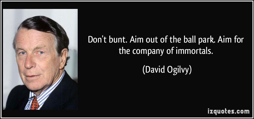 Bunt quote #1