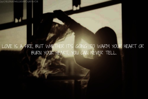 Burn quote #7