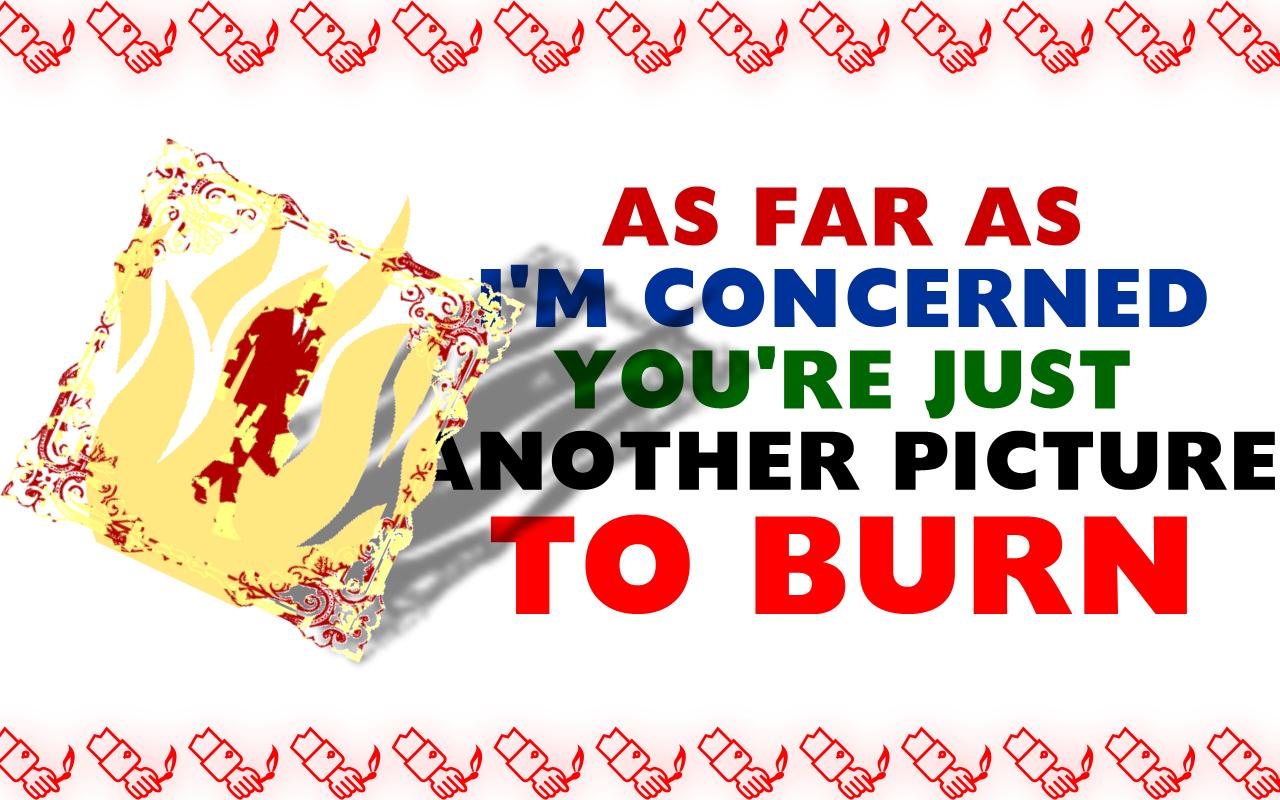 Burn quote #8