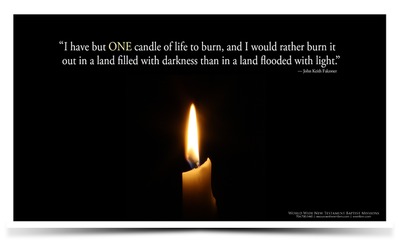 Burning quote #2