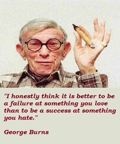 Burns quote #1