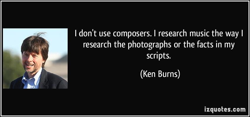 Burns quote #2