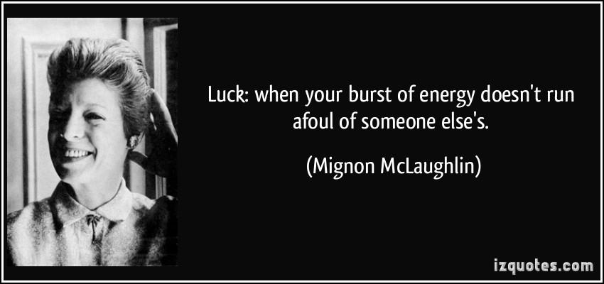 Burst quote #1