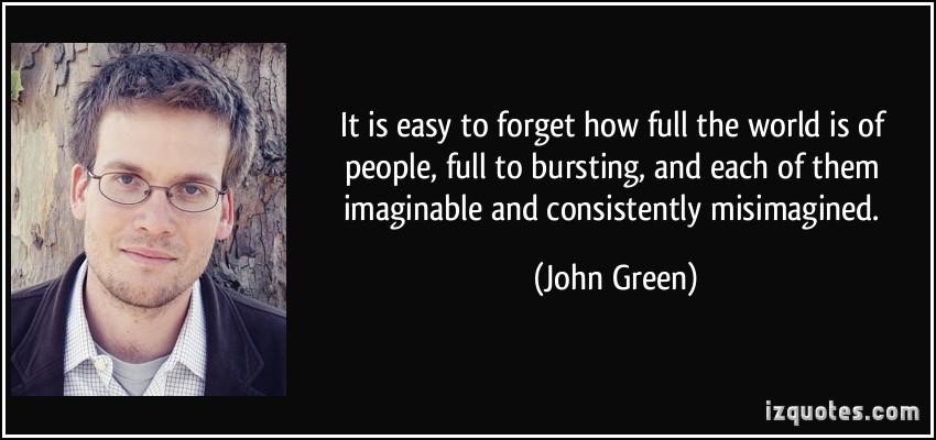 Bursting quote #1