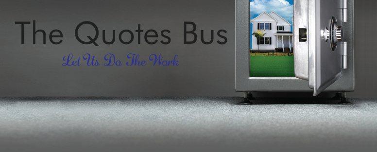Bus quote #4