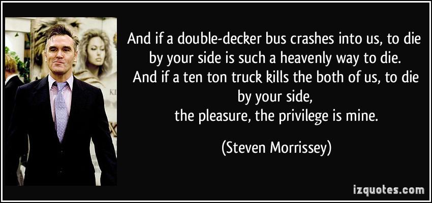 Bus quote #8