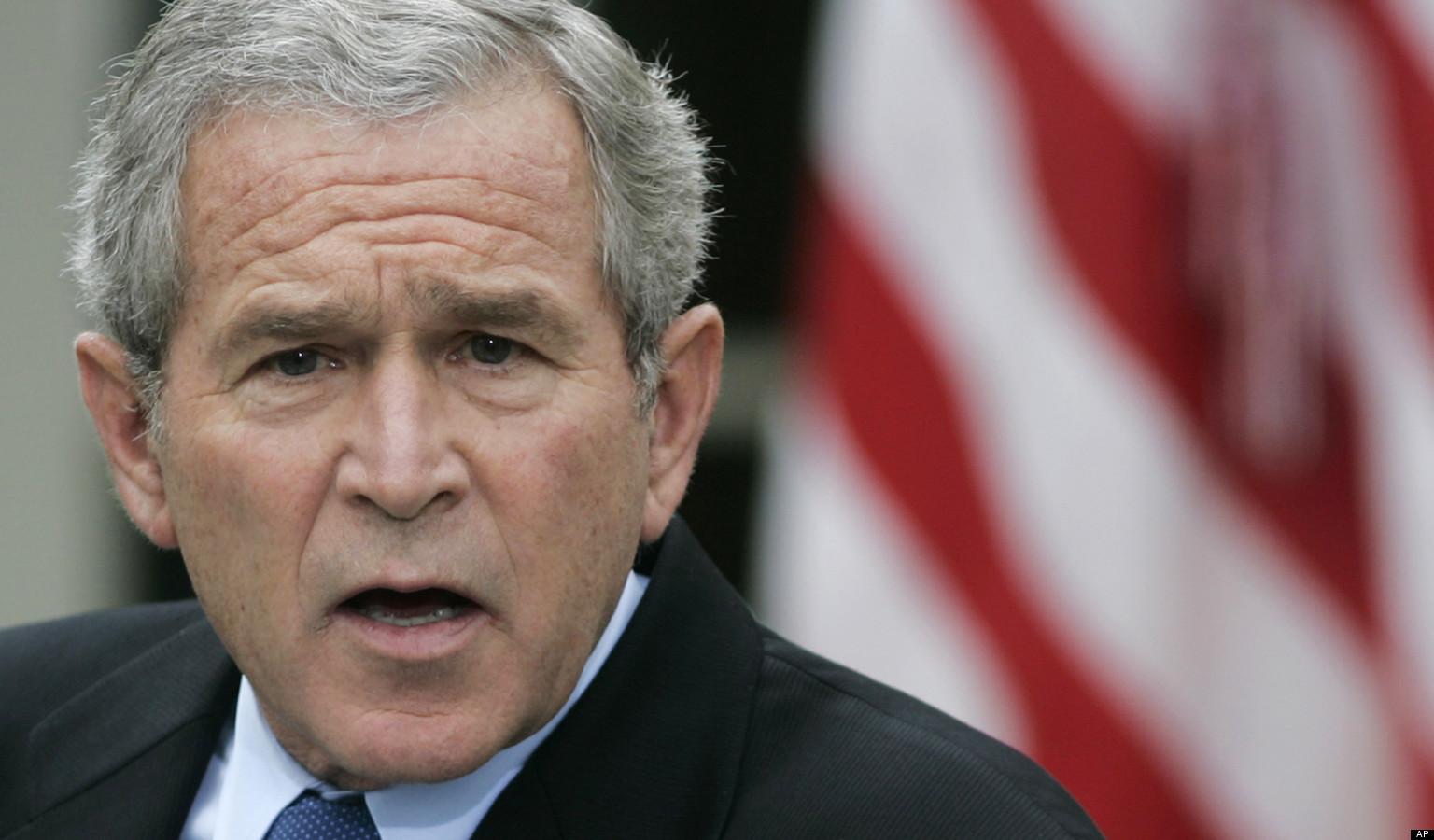 Bush Presidency quote #2