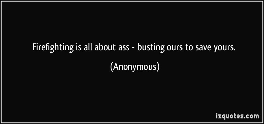 Busting quote #1