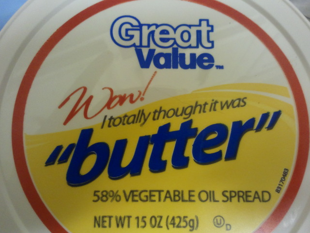 Butter quote #1