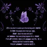 Butterfly quote #4