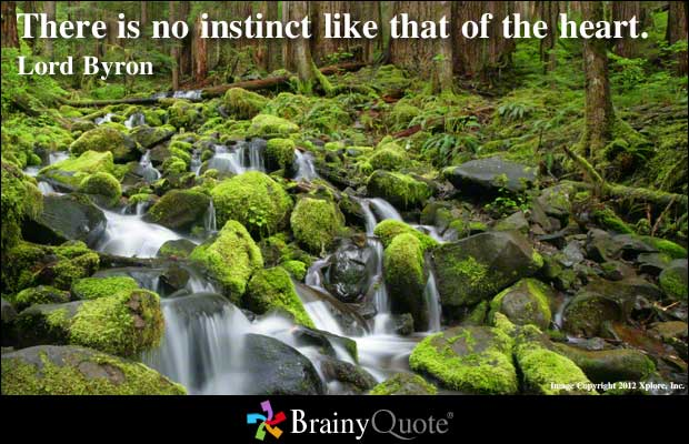 Byron quote #1