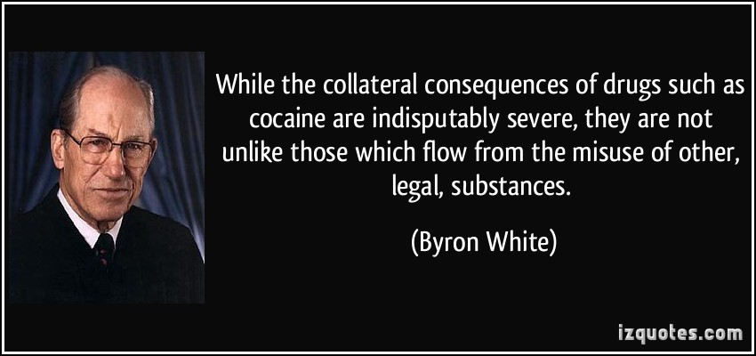 Byron White's quote #2
