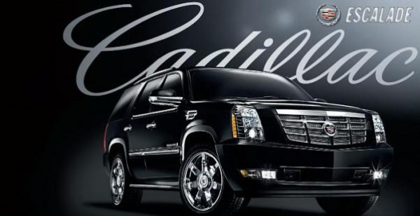 Cadillac quote #2