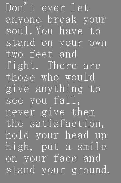Cadre quote #2