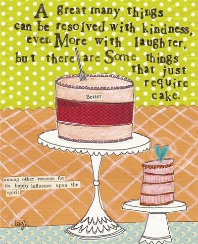 Cake quote #3