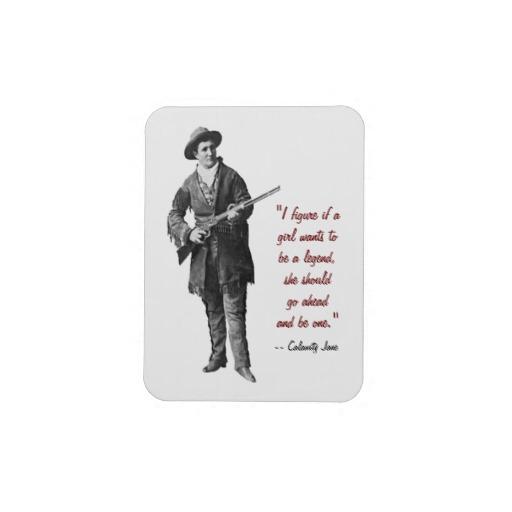 Calamity Jane's quote #4