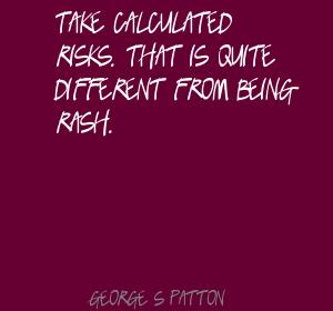 Calculated Risk quote #1