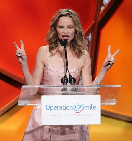Calista Flockhart's quote #5