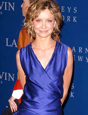 Calista Flockhart's quote #7