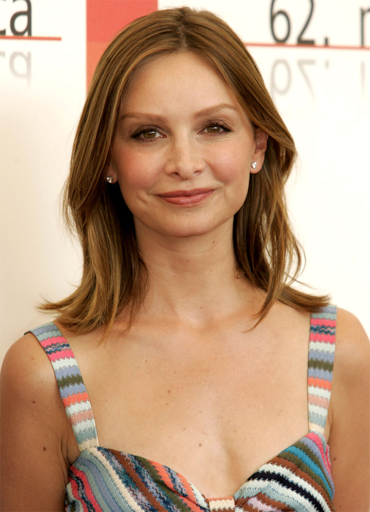 Calista Flockhart's quote #3