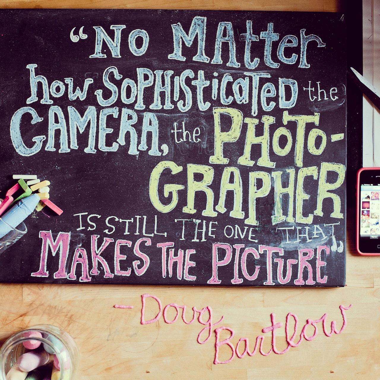 Camera quote #1