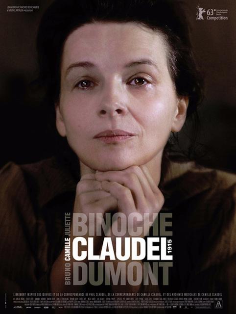 Camille Claudel's quote #6