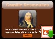 Camille Desmoulins's quote #1