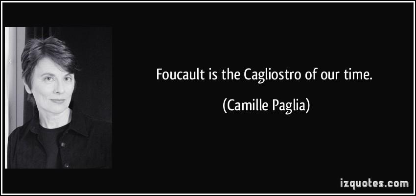 Camille Paglia's quote #5