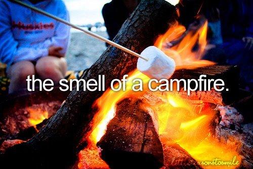 Campfire quote