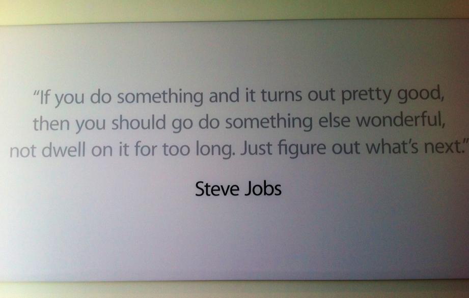 Campus quote #1