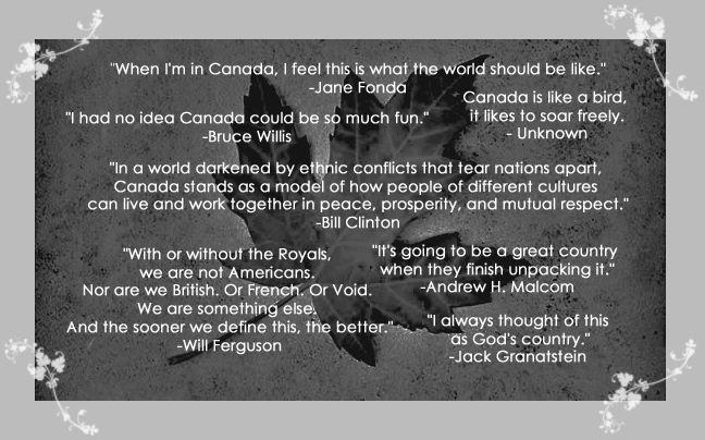 Canada quote #6