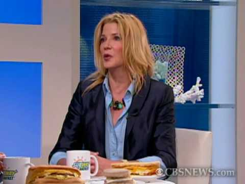 Candace Bushnell's quote #1